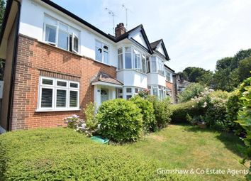 Thumbnail 2 bed flat for sale in Sandall Close, Next To Hanger Hill Park, Ealing, London