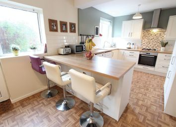 Thumbnail 5 bedroom property for sale in Myrella Crescent, Sunderland