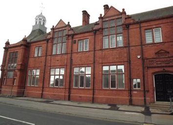 Thumbnail 1 bed flat for sale in Verdin House, London Road, Northwich, Cheshire