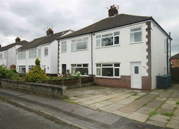 Thumbnail 3 bed semi-detached house for sale in Liverpool Road, Great Sankey, Warrington