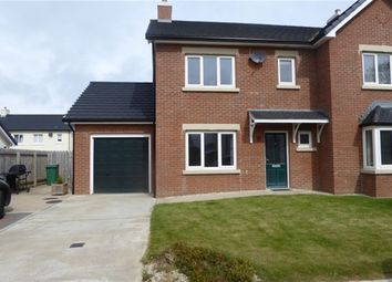 Thumbnail 3 bed property to rent in Christian Avenue, Reayrt Ny Cronk, Peel