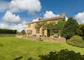 Thumbnail 4 bed farmhouse for sale in Bowser Hill Farm, Bowsers Hole, Near Hedley On The Hill, Newcastle Upon Tyne