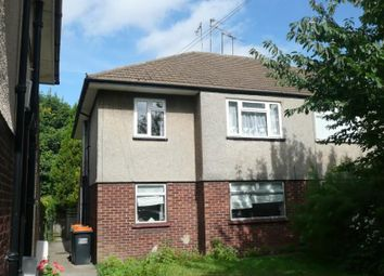 Thumbnail 2 bed flat to rent in Chiltern Road, Dunstable