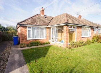 Thumbnail 2 bed bungalow to rent in Belmont Gardens, Lowestoft