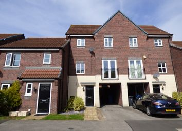 Thumbnail 3 bed property to rent in Girton Way, Mickleover