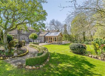Thumbnail 5 bed detached house for sale in Back Road, High Birstwith, North Yorkshire