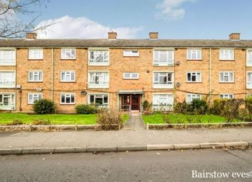 Thumbnail 2 bed flat for sale in Brading Crescent, London