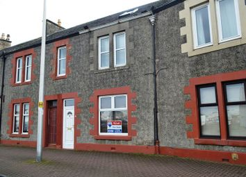 Thumbnail 1 bed flat to rent in Wellesley Road, Methil, Fife