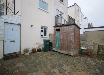Thumbnail 1 bed flat for sale in Compton Road, Brighton