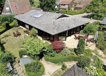 Thumbnail 4 bed bungalow for sale in Coleshill Place, Bradwell Common, Milton Keynes