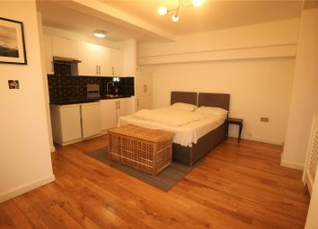 Thumbnail 1 bed flat to rent in Callard Close, London