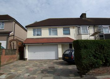 Thumbnail 1 bedroom flat to rent in St. Georges Road, Sidcup