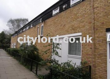 Thumbnail 2 bed terraced house to rent in Wren Path, Thamesmead, London