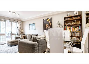 Thumbnail 2 bed flat for sale in East Ferry Road, Canary Wharf