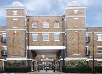 Thumbnail 1 bed flat to rent in Marryat Square, Wyfold Road, London