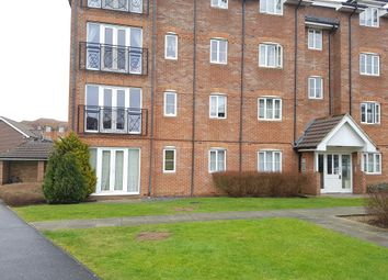 Thumbnail 2 bed flat to rent in Yukon Road, Broxbourne