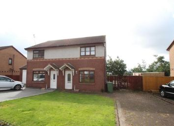 Thumbnail 3 bed semi-detached house for sale in St. Josephs Court, Glasgow