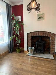 Thumbnail 2 bed terraced house to rent in Fielding Road, Sheffield