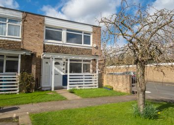Thumbnail 3 bed end terrace house for sale in Hyacinth Court, Nursery Road, Pinner, Middlesex