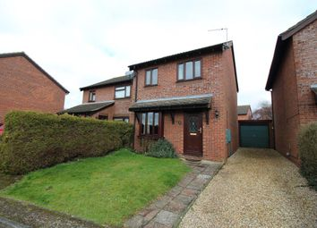 Thumbnail 3 bedroom detached house for sale in All Saints Road, Poringland, Norwich