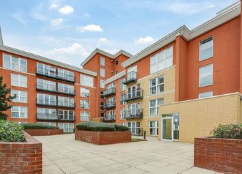 Thumbnail 2 bed flat to rent in Memorial Heights, Monarch Way, Ilford, Essex