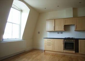Thumbnail 1 bed flat to rent in Durnford St, Stonehouse, Plymouth