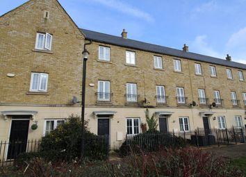 4 bed mews house for sale in Goodrich Green, Kingsmead, Milton Keynes MK4