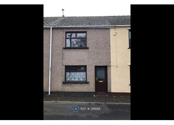 Thumbnail 2 bed terraced house to rent in Upper Woodland Street, Pontypool