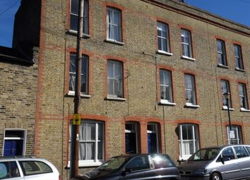 2 bed maisonette to rent in Gibson Street, Greenwich SE10