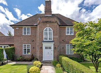 Thumbnail 5 bedroom semi-detached house for sale in Cotman Close, London
