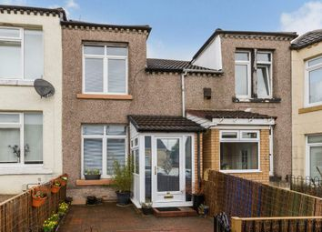 Thumbnail 2 bedroom terraced house for sale in Hillview Street, Tollcross
