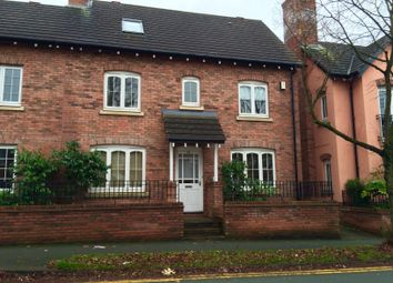 Thumbnail 3 bed town house to rent in Thorneyholme Drive, Knutsford
