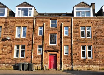 Thumbnail 1 bed flat for sale in Prospecthill Street, Greenock
