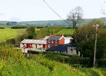 Thumbnail 5 bedroom detached house for sale in Blaen Bill, Llandissilio, Clynderwen, Pembrokeshire