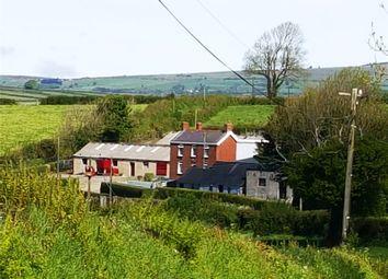 Thumbnail 5 bed detached house for sale in Blaen Bill, Llandissilio, Clynderwen, Pembrokeshire