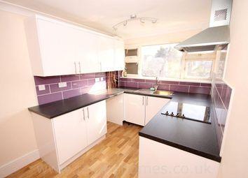 Thumbnail 4 bed flat for sale in Smeed Close, Murston, Sittingbourne