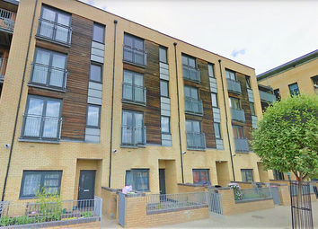 Thumbnail 1 bed flat to rent in Rifle Street, Langdon Park/Docklands