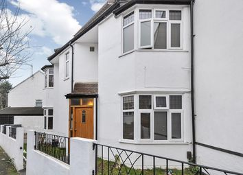 Thumbnail 3 bed detached house for sale in Kingslyn Crescent, London