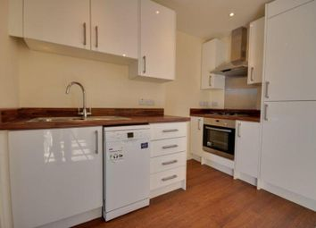 Thumbnail Studio to rent in Uxbridge Road, Hatch End, Middlesex
