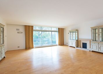 Thumbnail 4 bed flat for sale in Prince Albert Court, St John's Wood