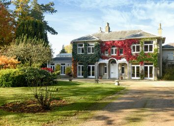 Thumbnail 5 bedroom semi-detached house for sale in Holdcroft House, Blunsdon, Wiltshire