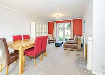 Thumbnail 3 bed end terrace house for sale in Ellingham Road, London