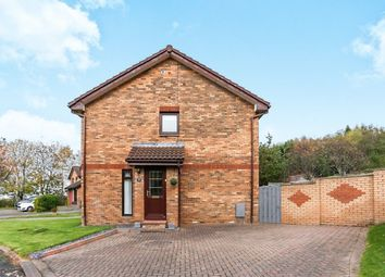Thumbnail 2 bed terraced house for sale in Easthouses Way, Easthouses, Dalkeith