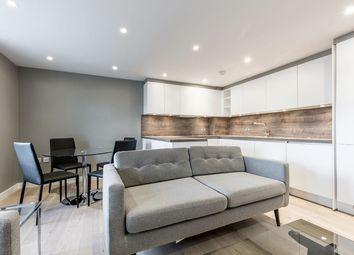 Thumbnail 1 bed flat to rent in 54-56, Cheam Common Road, London
