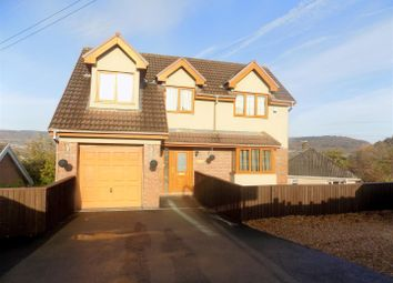 Thumbnail 6 bed property for sale in Hillside, Cimla, Neath