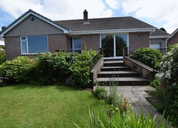 Thumbnail 3 bedroom detached bungalow for sale in Windmill Hill, Launceston