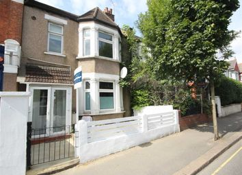 Thumbnail 3 bed property for sale in Greenford Avenue, London