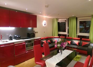 Thumbnail 2 bed flat to rent in Huntingdon Street, Nottingham