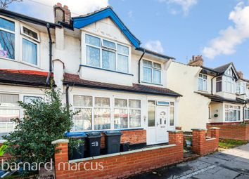 3 bed end terrace house for sale in Lynwood Gardens, Waddon, Croydon CR0