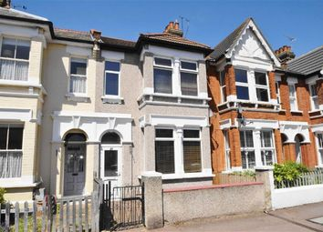 Thumbnail 3 bed terraced house to rent in Pall Mall, Leigh-On-Sea, Essex
